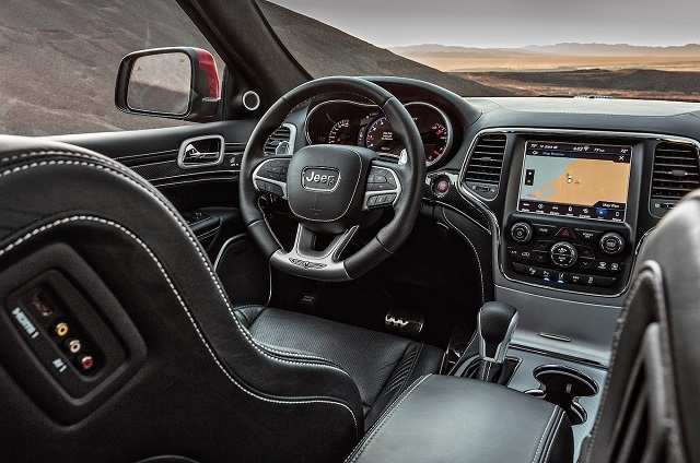 12 The 2020 Jeep Grand Cherokee Diesel Price Design And Review