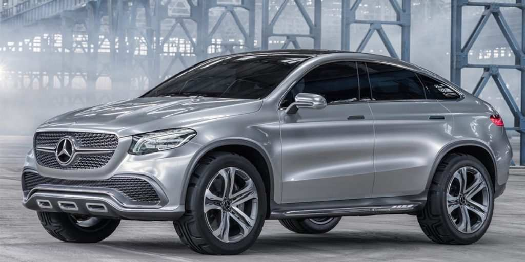 12 The 2020 Mercedes Benz M Class Images