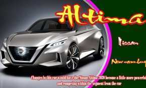 12 The 2020 Nissan Maxima Detailed Price And Review