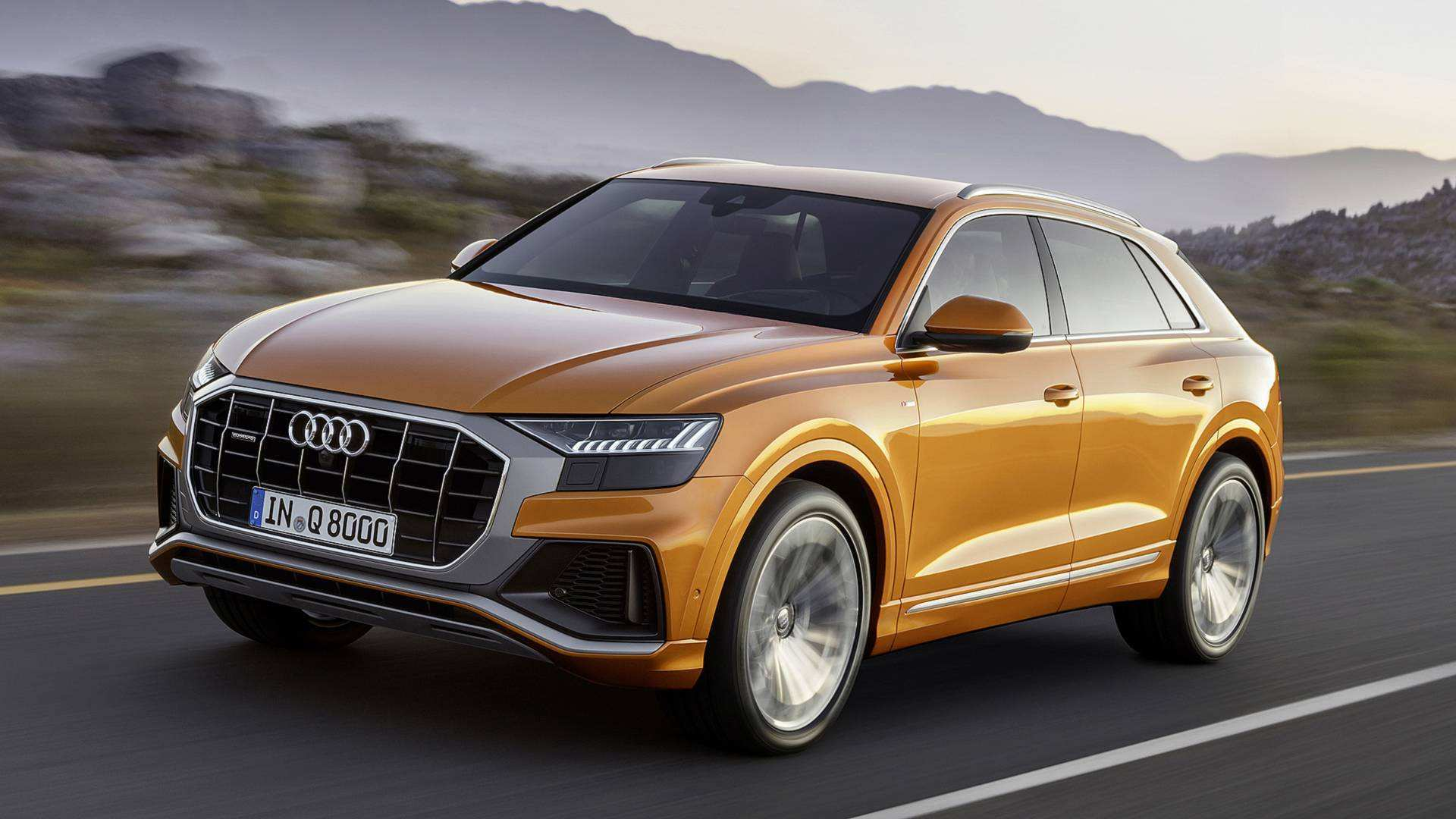 12 The Best 2019 Audi Q3 Prices