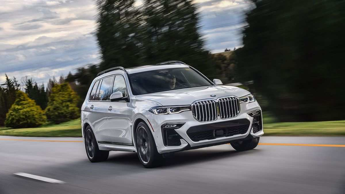 12 The Best 2019 BMW X7 Prices