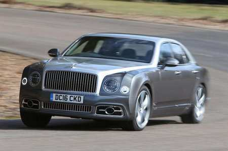 12 The Best 2019 Bentley Muslane Release Date And Concept