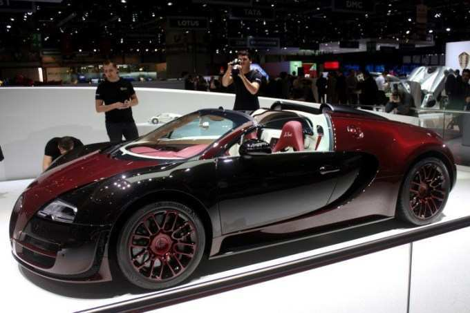 12 The Best 2019 Bugatti Veyron Research New