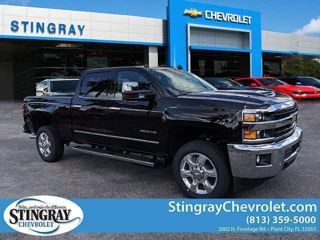 12 The Best 2019 Chevy 2500Hd Pricing
