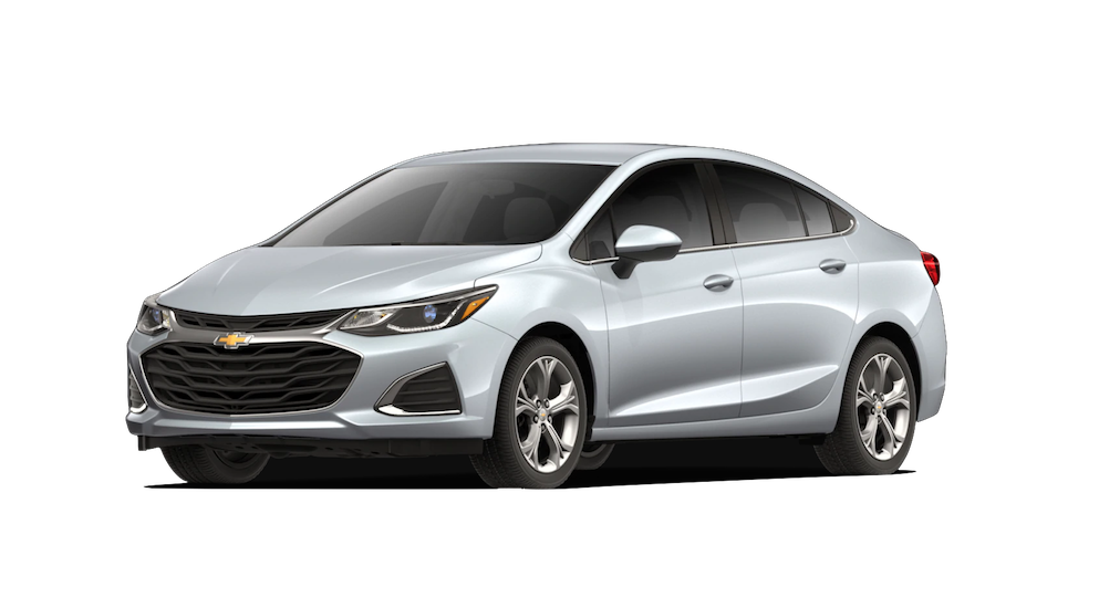 12 The Best 2019 Chevy Cruze Exterior