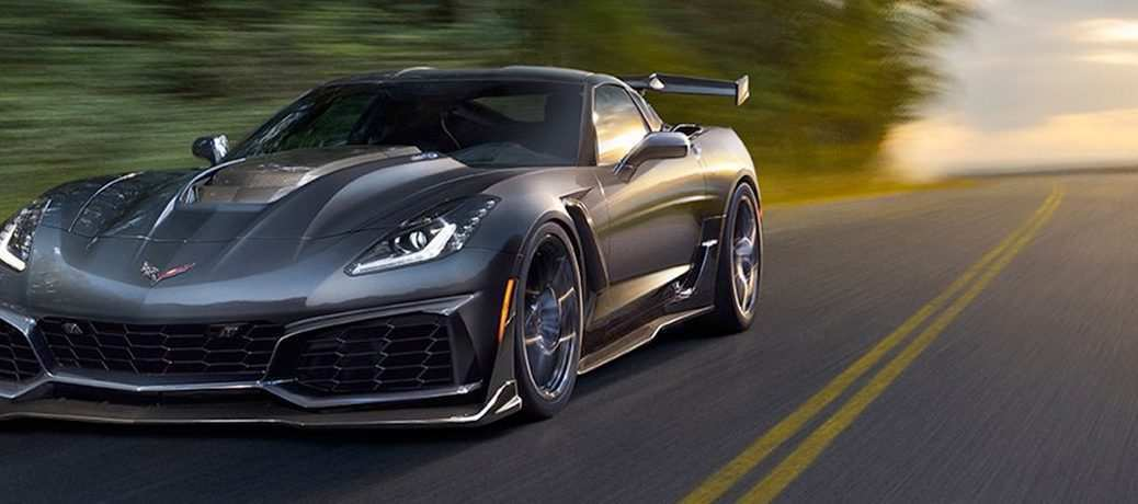 12 The Best 2019 Corvette Stingray Release Date And Concept