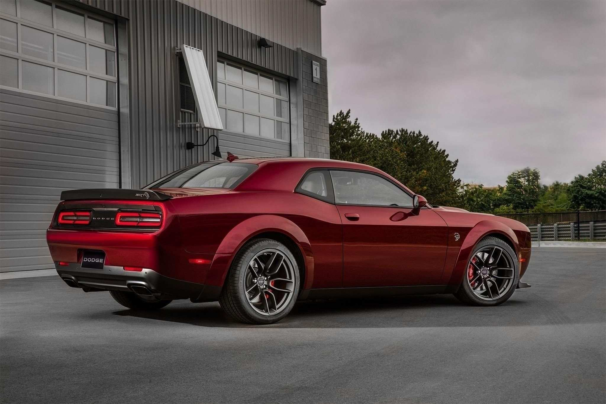 12 The Best 2019 Dodge Stealth Style