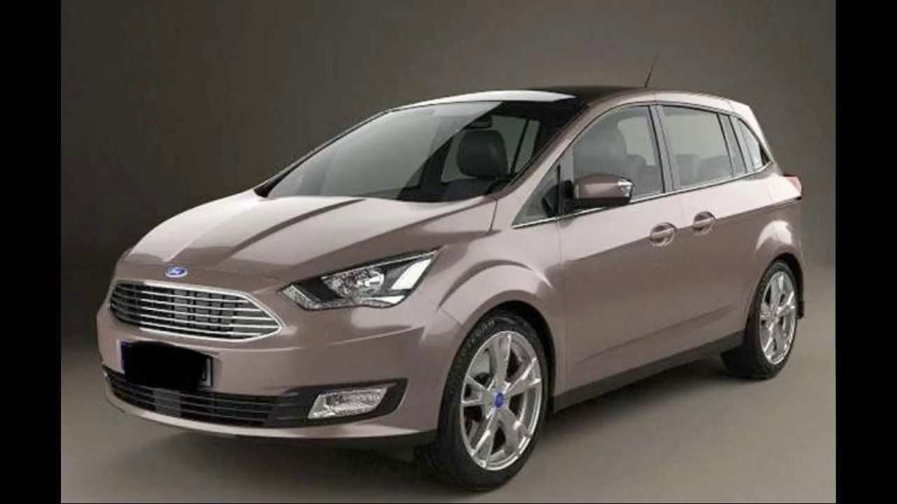 12 The Best 2019 Ford C Max Review And Release Date