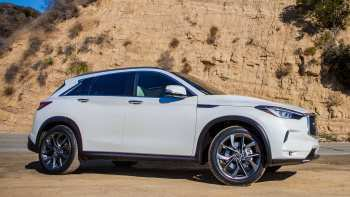 12 The Best 2019 Infiniti Qx50 First Drive Price And Review