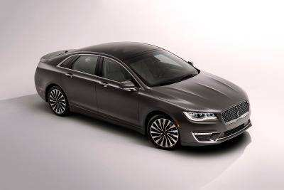 12 The Best 2019 Lincoln MKZ Hybrid Images
