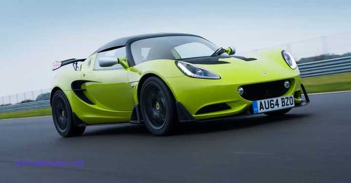 12 The Best 2019 Lotus Elises Prices