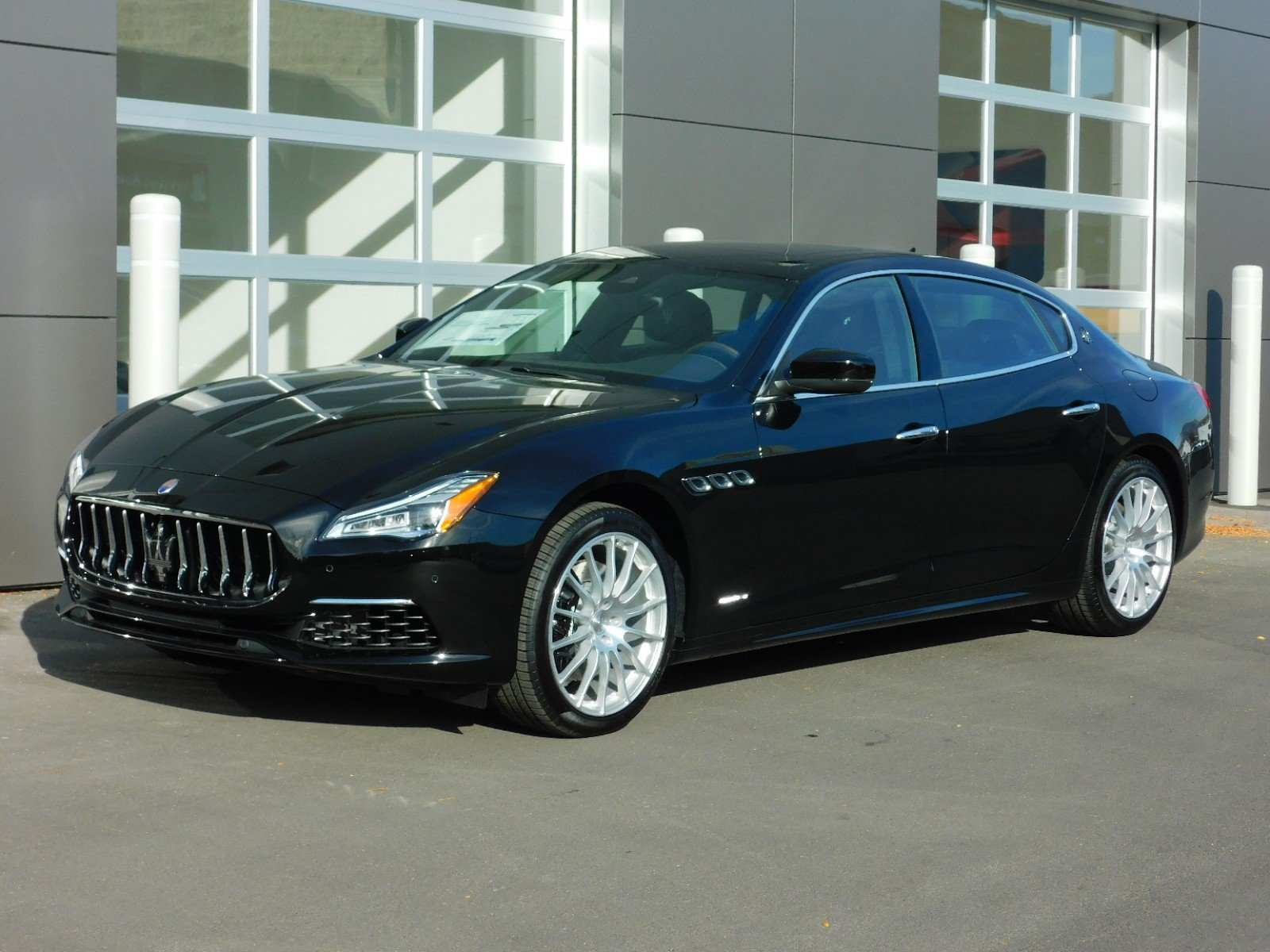 12 The Best 2019 Maserati Quattroportes Price
