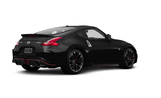 12 The Best 2019 Nissan 370Z Nismo History