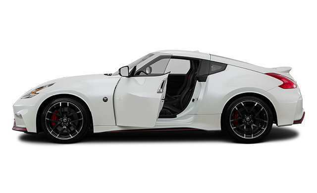 12 The Best 2019 Nissan 370Z Nismo Specs And Review