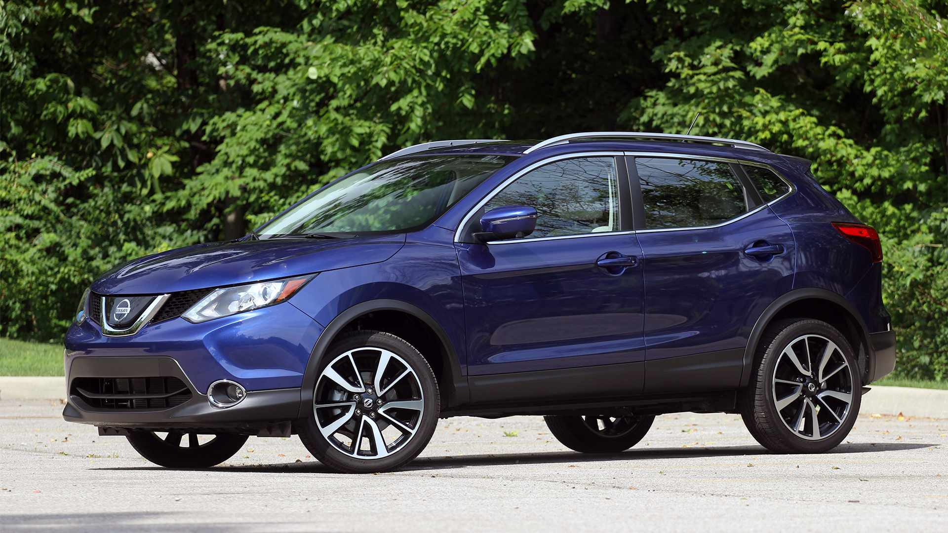 12 The Best 2019 Nissan Rogue Pictures