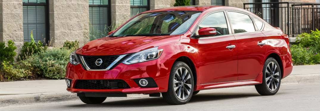 12 The Best 2019 Nissan Sentra Pictures