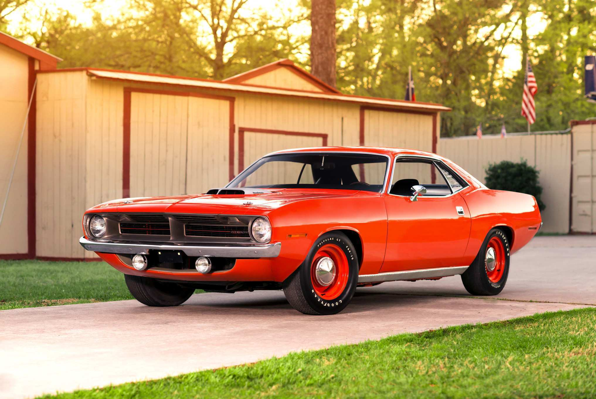 12 The Best 2019 Plymouth Barracuda New Model And Performance