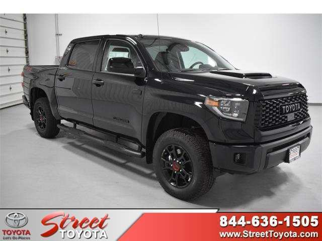 12 The Best 2019 Toyota Tundra Trd Pro Images