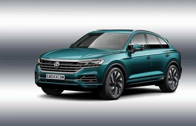 12 The Best 2019 VW Touareg Price And Review