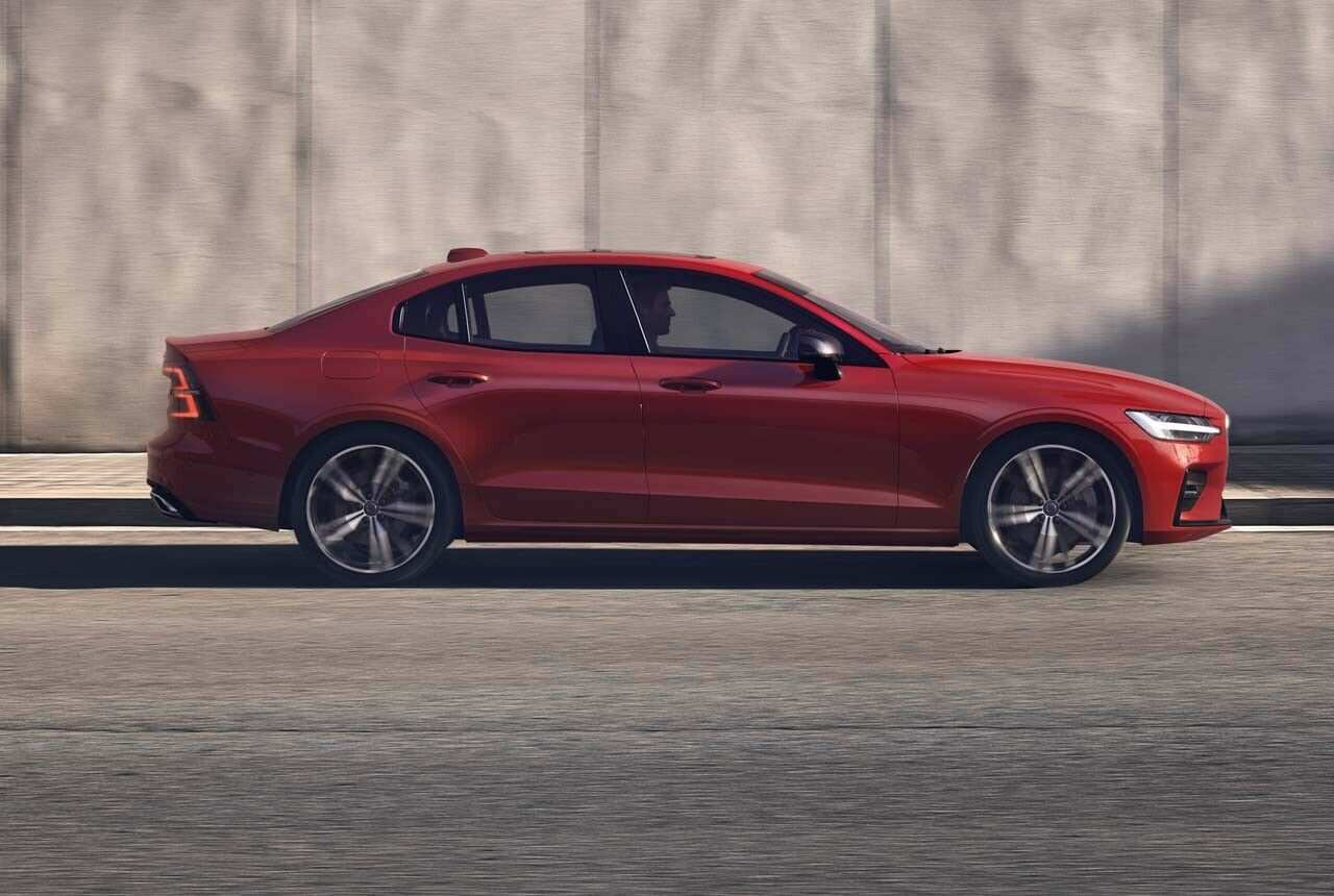 12 The Best 2019 Volvo S60 Polestar Release Date