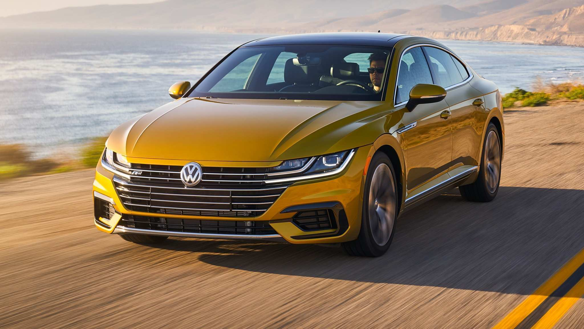 12 The Best 2019 Vw Cc Picture