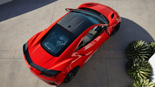 12 The Best 2020 Acura NSXs New Model And Performance