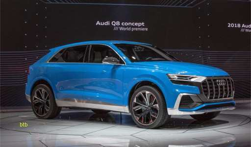 12 The Best 2020 Audi Q9 Price And Review