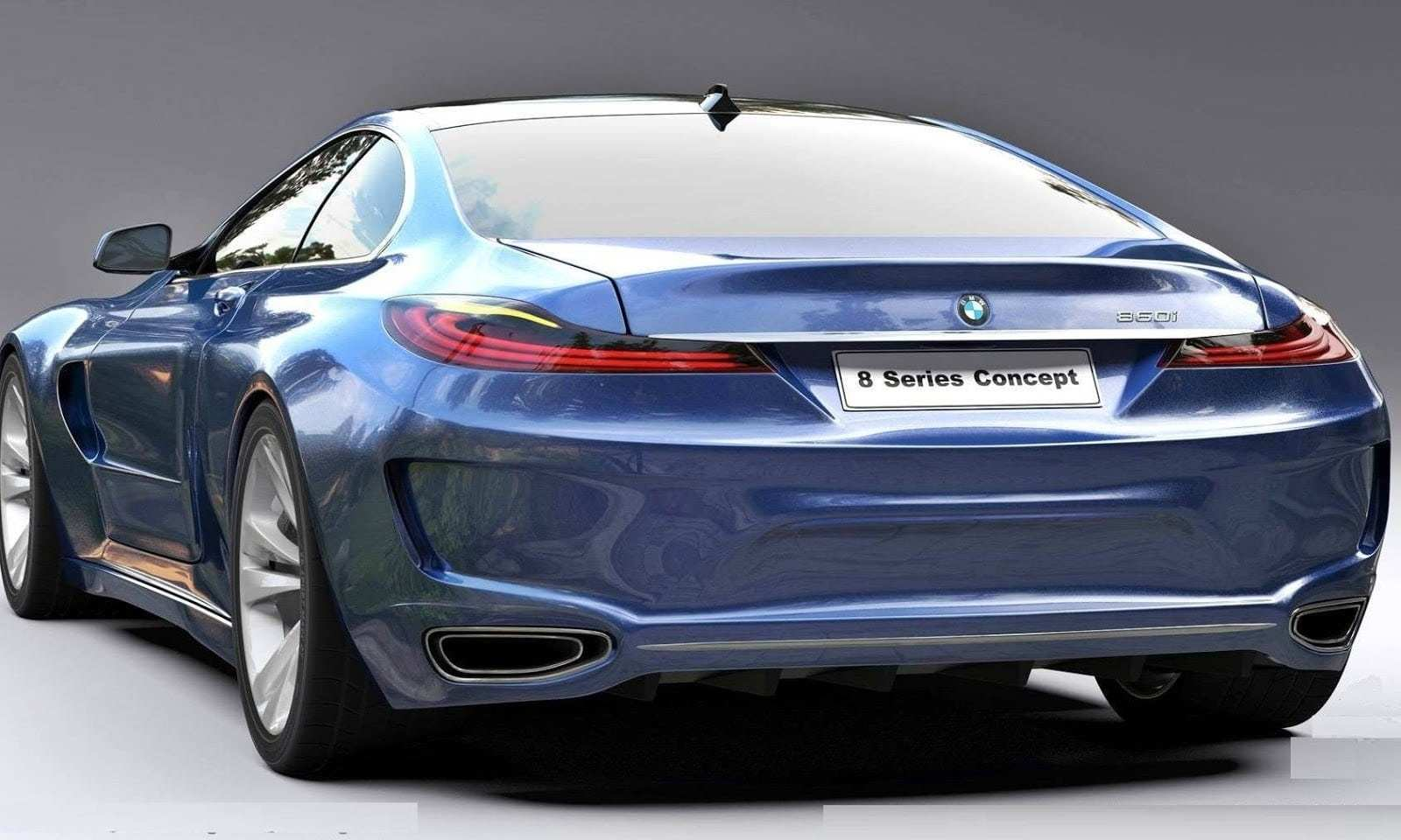 12 The Best 2020 BMW 6 Series New Concept