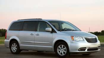 12 The Best 2020 Chrysler Town Country Awd Prices