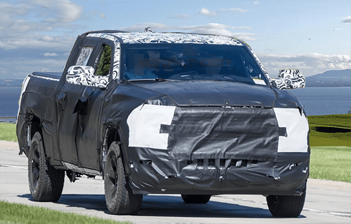 12 The Best 2020 Dodge Dakota Price Design And Review