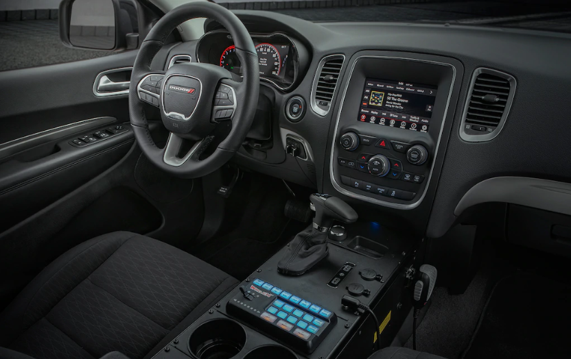 12 The Best 2020 Dodge Durango Interior Specs And Review