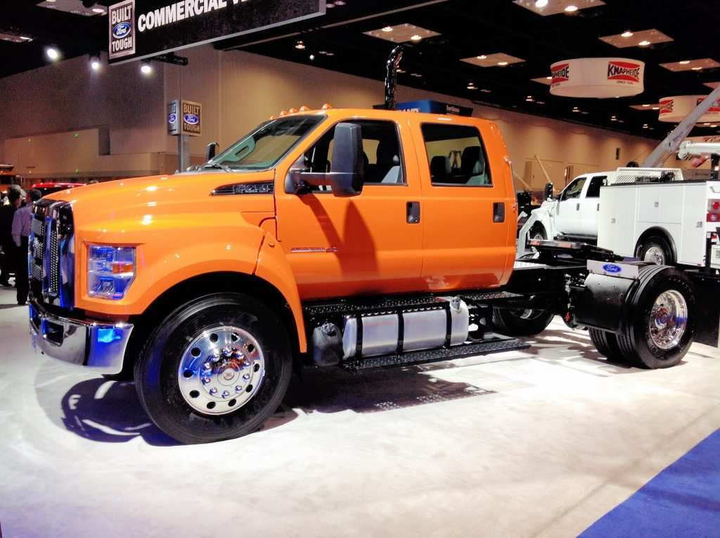 12 The Best 2020 Ford F 650 F 750 History