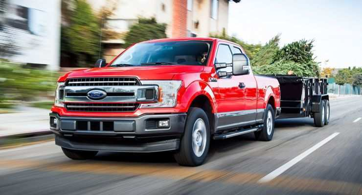 12 The Best 2020 Ford F100 Release