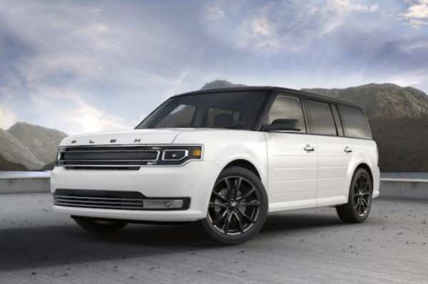 12 The Best 2020 Ford Flex Ratings