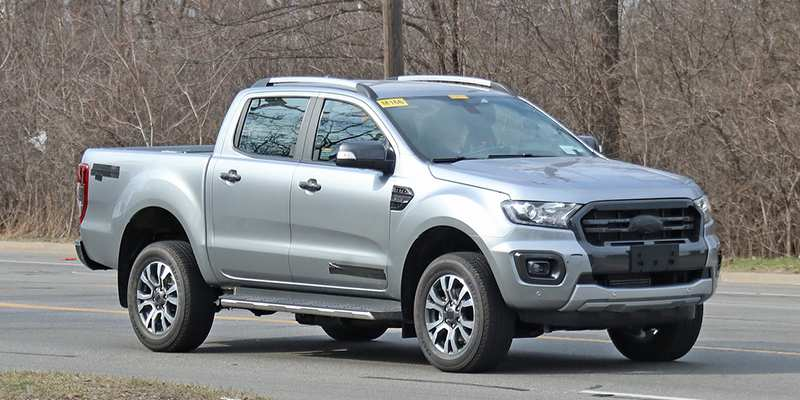 12 The Best 2020 Ford Ranger Usa Review