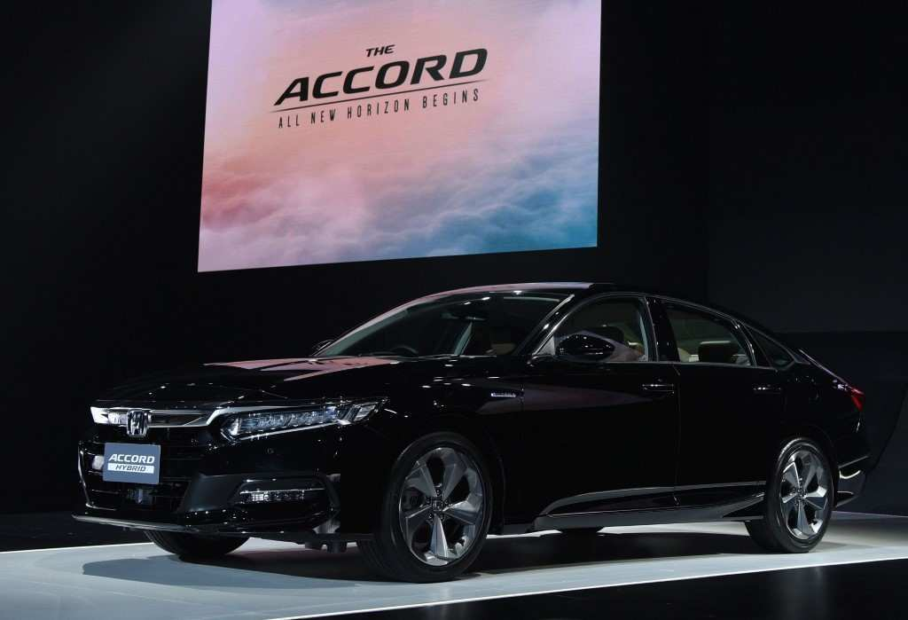 12 The Best 2020 Honda Accord Reviews