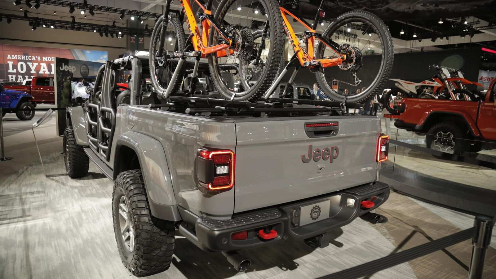 12 The Best 2020 Jeep Gladiator Lift Kit Price And Review