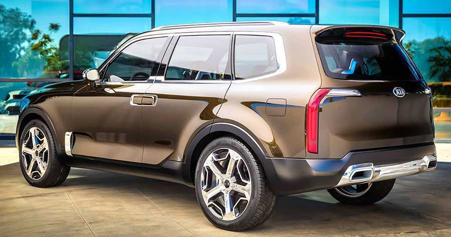 12 The Best 2020 Kia Telluride Warranty Performance
