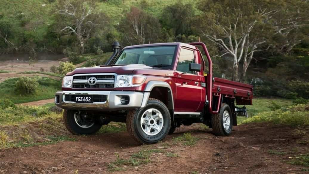 12 The Best 2020 Land Cruiser Performance And New Engine