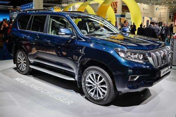 12 The Best 2020 Lexus Gx Price And Review