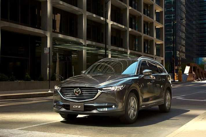 12 The Best 2020 Mazda CX 9s History