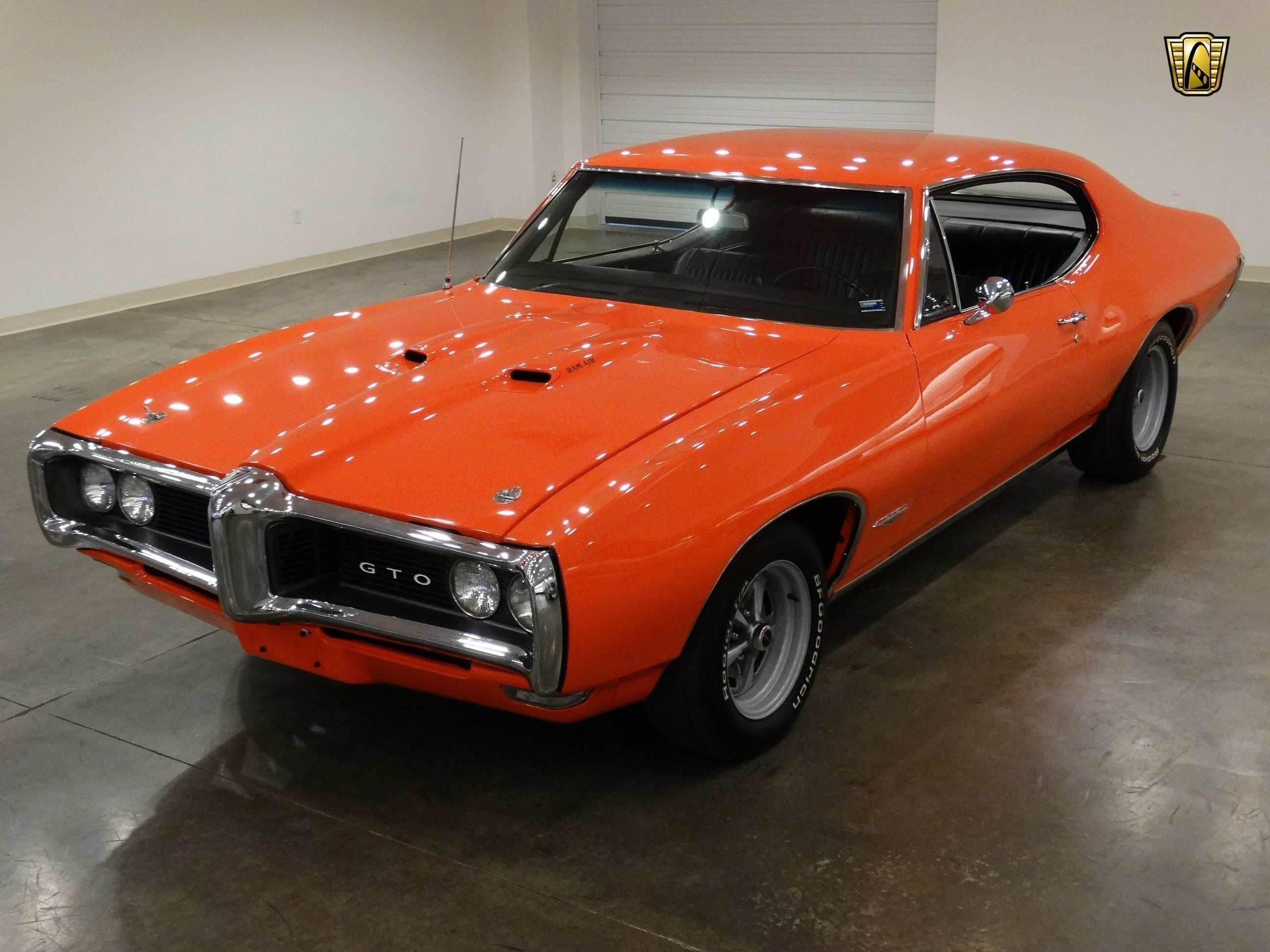 12 The Best 2020 Pontiac GTO Configurations