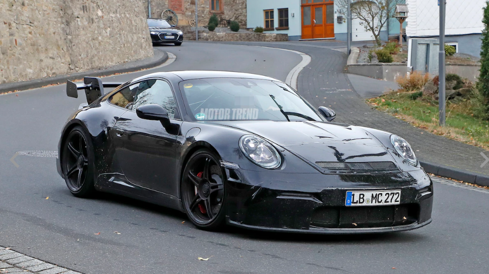 12 The Best 2020 Porsche 960 Price And Release Date