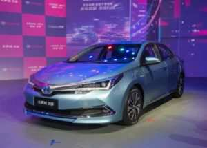 12 The Best 2020 Toyota Auris Rumors