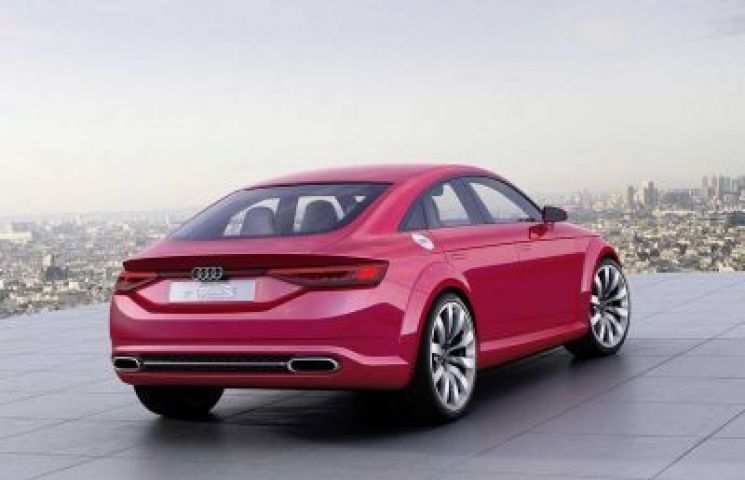 12 The Best Audi A3 Liftback 2020 Picture