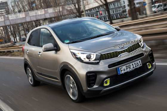 12 The Best Kia Picanto 2019 Overview