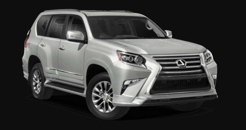 12 The Best Lexus Gx 2019 Spy Speed Test