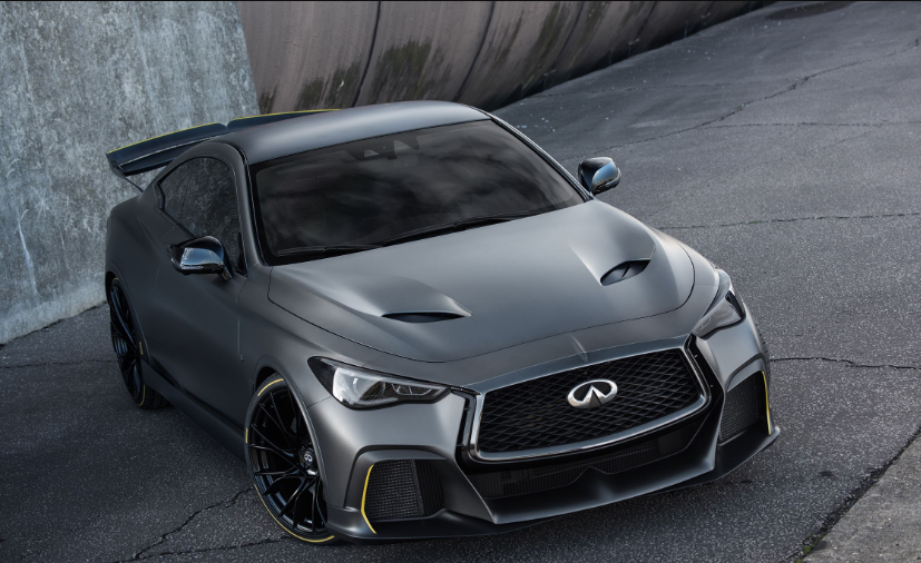 12 The Best New Infiniti Coupe 2020 Overview