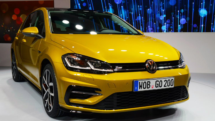 12 The Best Volkswagen 2020 Release Specs And Review