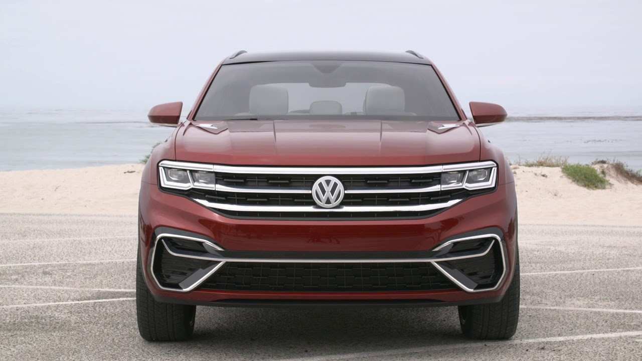 12 The Best Volkswagen Concept 2020 Specs And Review